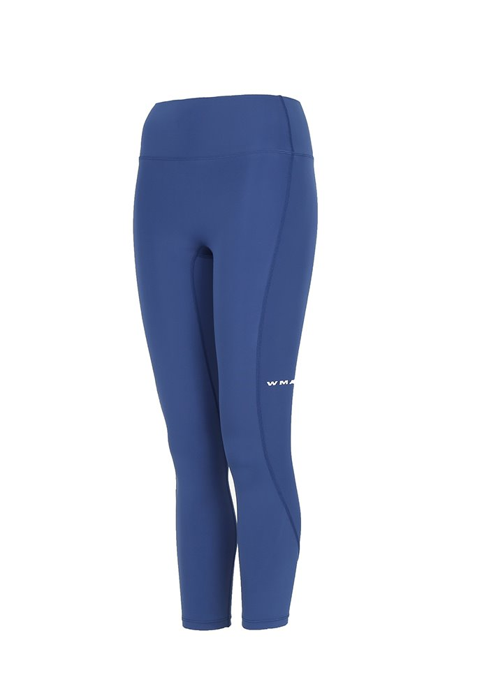 3D HIGH GAUGE LEGGINGS_Blue(8.2 Asian Fit)