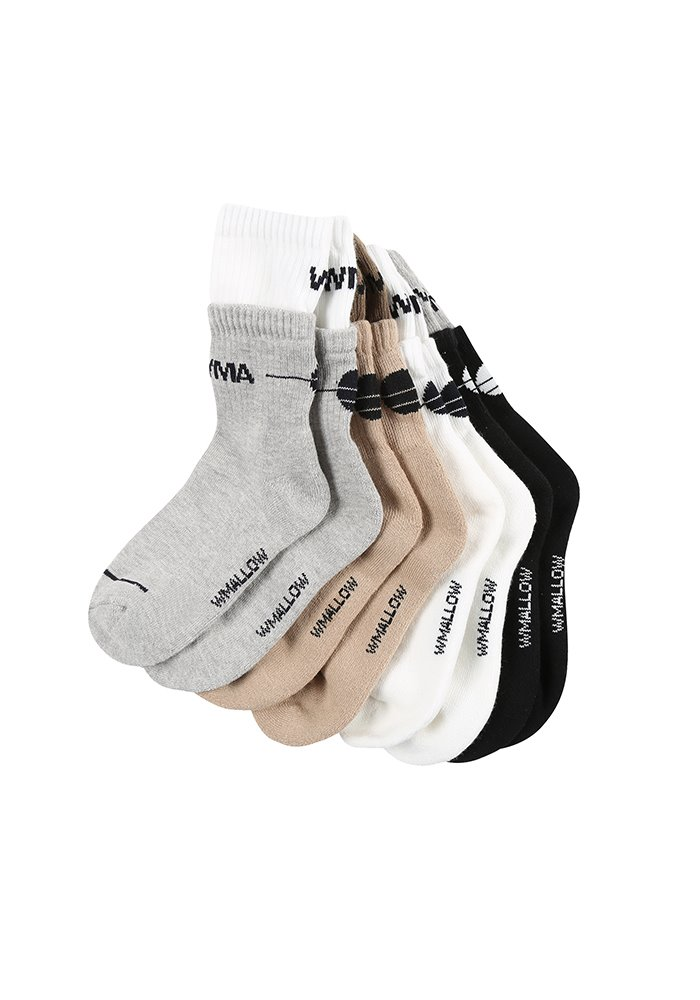 LAYERED WMA SOCKS SET
